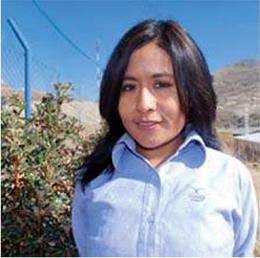 Nelly Isabel Santos Carbajal