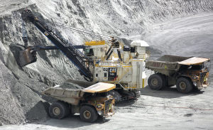 Operaciones mineras. (PCM)