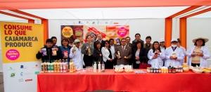 Productores de Cajamarca (Yanacocha)