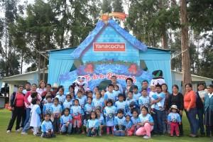 Navidad en Cajamarca