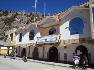 Centro Poblado de Virginiyoc (Antapaccay)