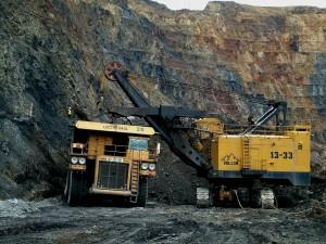 Producción Minera (MEM)