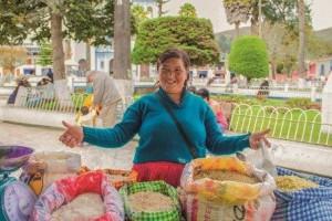 """""""Emprendimiento Juvenil"""" Minera Yanacocha"""